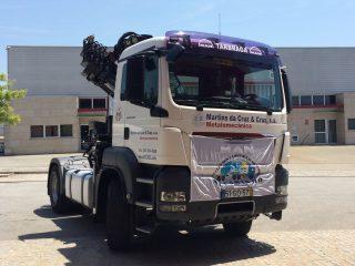Concentração Camiões 2015